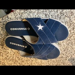 Converse sandals